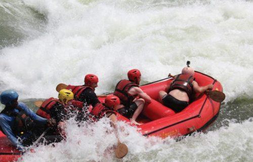 9 Days Uganda Wildlife Safari & White Water Rafting tour - Kabira Uganda Safaris