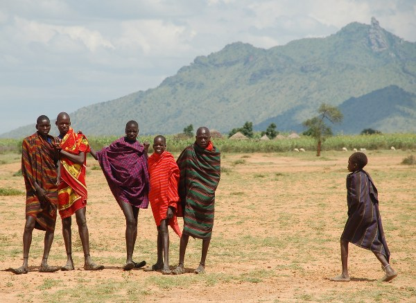 Karamojong cultures -uganda cultural tours