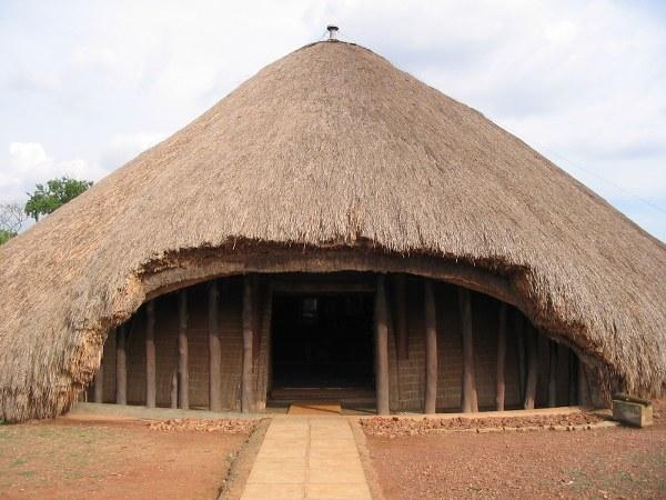 Kasubi tombs - Cultural Uganda tours
