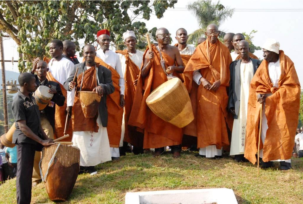 Uganda Cultural Tours - Kabira Uganda Safaris