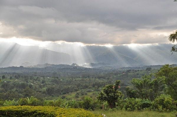 rwenzori mountain Hiking trips by Kabira Uganda Safaris