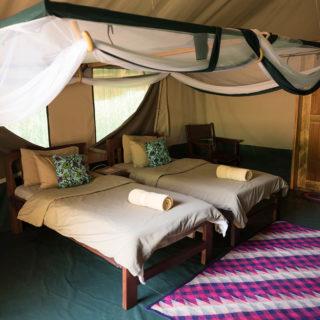 Murchison River Lodge - Murchison Falls National Park Accommodation