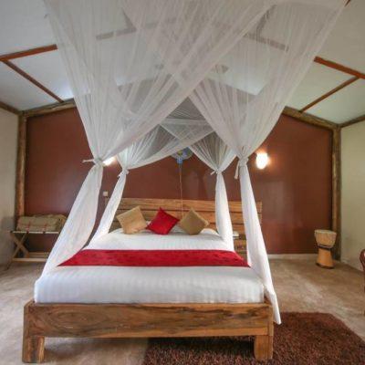 Pakuba Safari Lodge - Murchison Falls National Park Accommodation
