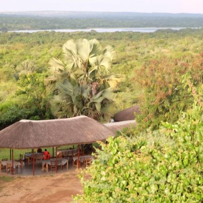 Red Chilli Rest Camp - Murchison Falls National Park Accommodation