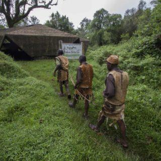 Batwa pygmies - Uganda Cultural tours