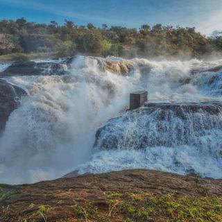 Murchison Falls National Park Safaris to Uganda