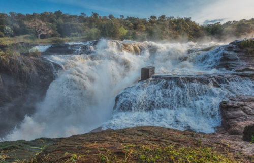 Murchison Falls National Park Safaris to Uganda