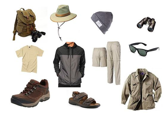 What to wear on safari in Uganda - Everything you need to know