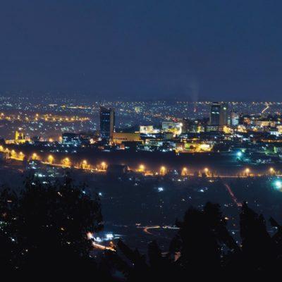 Kigali City tour Rwanda