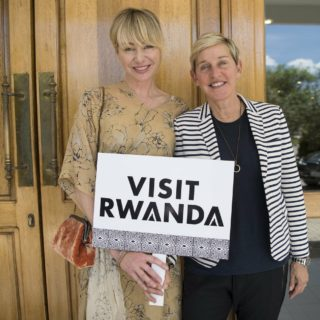 Gorilla trekking Experience - Ellen Rwanda