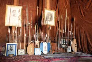 Cultural sites in Uganda