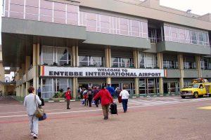 Uganda Reopens Airport Tourists