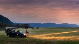 AndBeyond Lake Manyara Tree Lodge Tanzania