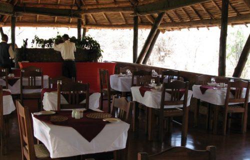 Kiruruma Tented Lodge