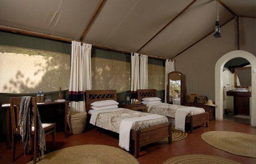 Kirurumu Manyara Lodge Tanzania