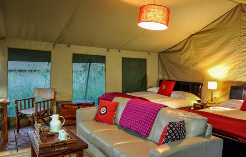 Lemala Ngorongoro Tented Camp Luxury Tanzania