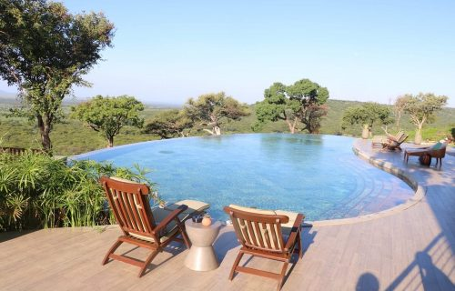 Melia Serengeti Lodge Luxury