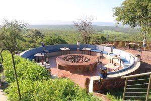 Meliá Serengeti Lodge a Meliá Collection Hotel