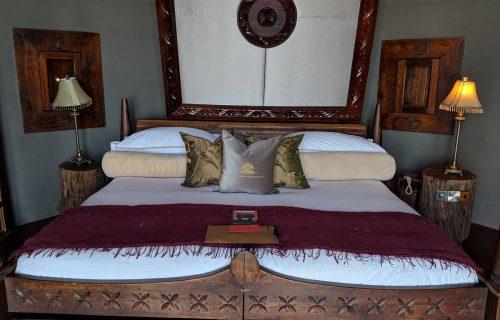 Ngorongoro Crater Lodge Tanzania