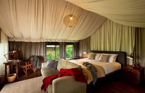 Ngorongoro Tented camp