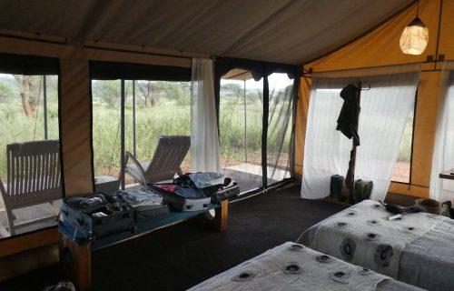 Photos of Kichuguu Camp Tanzania