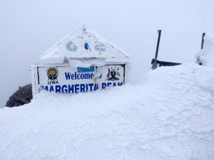 Rwenzori Mountains Trekking - Kilembe Trail Route