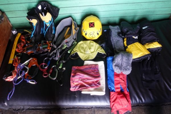 33 things to bring for your Rwenzori Mountain Hike [packing list]