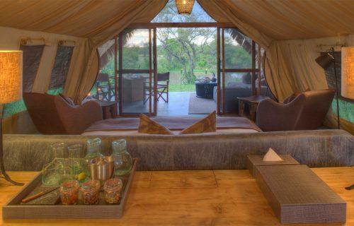 andBeyond Grumeti Serengeti Tented Camp- Luxury