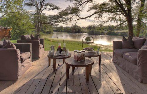 andBeyond Grumeti Serengeti Tented Camp- Tanzania