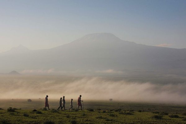 Amboseli National Park -The Complete Guide