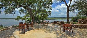 Nile Safari Lodge Uganda
