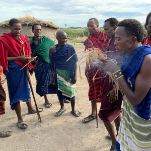 Olpopongi - Maasai Cultural Village- Museum