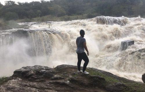 Pakuba safari Lodge - Murchison Falls