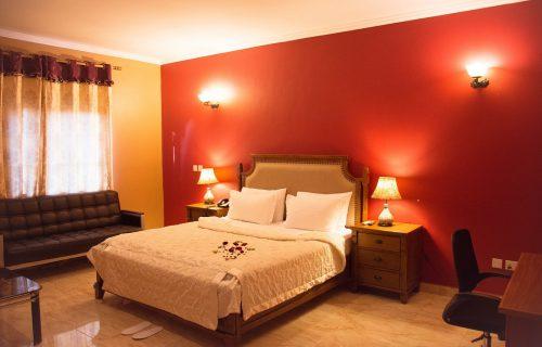 Room-Suite - Tulia Boutique Hotel & Spa