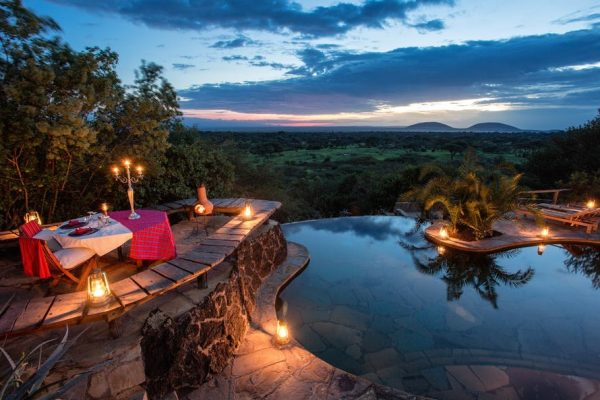 Kenya Honeymoon Vacations