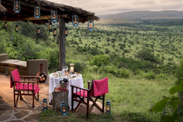 Romantic Safari in Tanzania
