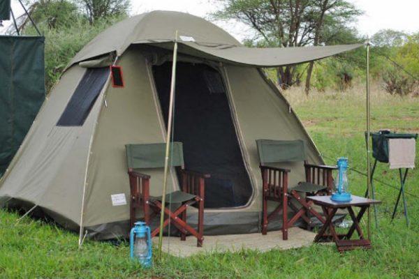 Tanzania Camping Safari Adventures