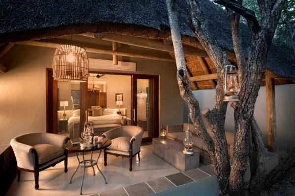 andBeyond Ngala Safari Lodge, Kruger National Park Area, South Africa