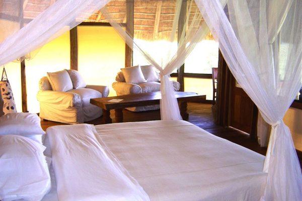 Apoka Safari Lodge in Kidepo Valley National Park