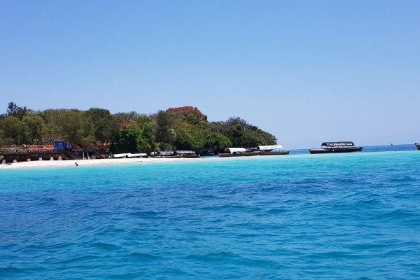 Changuu Beach
