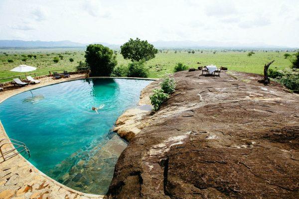 Foto's van Apoka Safari Lodge