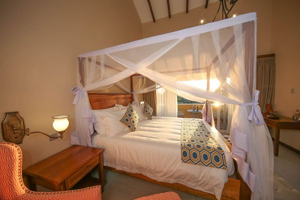 Hotel No 5 Entebbe